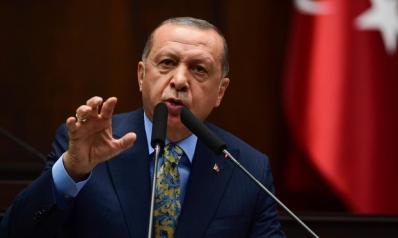 أردوغان: الأمر بقتل خاشقجي من أعلى المستويات لكن ليس الملك