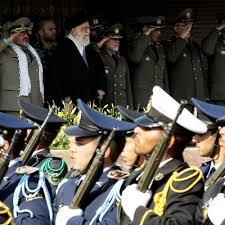 """ظهور تكتّل """"المقاومة"""" الإيرانية وسط عقوبات أمريكية جديدة"""