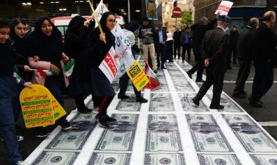 دخلت حيز التنفيذ اليوم.. إيران تتحدى العقوبات الأميركية الجديدة