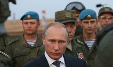 لعبة بوتين: هل انتصرت روسيا في سورية؟