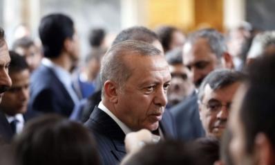 تركيا تجني شوك التحريض على السعودية