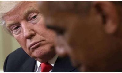 ترامب ينفذ التزامات أوباما