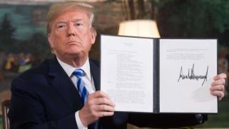 شكوك حول عقوبات واشنطن الجديدة لخنق الاقتصاد الإيراني