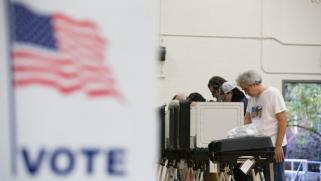انتخابات الكونغرس.. مجلس النواب للديمقراطيين والشيوخ للجمهوريين