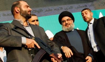 ضغط حزب الله لحكومة جديدة