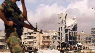 قتلى ومخطوفون في هجوم للدولة الإسلامية جنوب ليبيا
