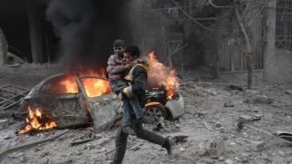 مخطط إيراني لتغيير التركيبة الديموغرافية لمناطق سورية