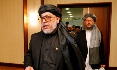 واشنطن تأمل في التوصل إلى اتفاق سلام مع طالبان العام المقبل