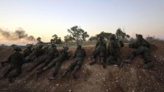 عملية خان يونس تهدد بنسف جهود التهدئة في غزة