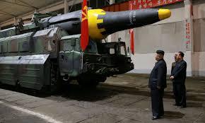 كوريا الشمالية تبقي على قواعد صواريخ غير معلنة