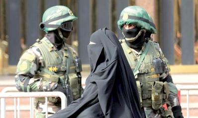 قانون حظر النقاب.. اختبار للإرادة السياسية المصرية