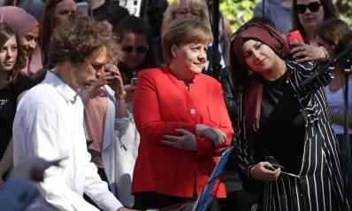 ألمانيا تطالب مسلميها بفك ارتباطهم بالنفوذ الخارجي