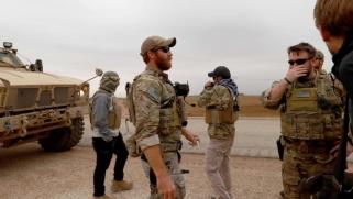 واشنطن: تحقيق سلام دائم في سوريا رهين خروج القوات الإيرانية