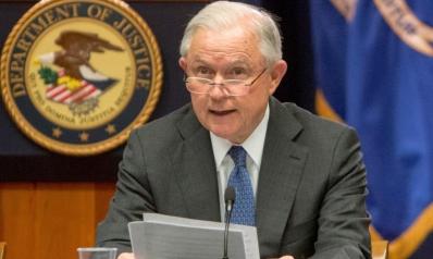 بطلب من ترامب.. وزير العدل الأميركي يستقيل