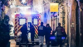 4 قتلى و11 جريحاً في هجوم «إرهابي» بفرنسا
