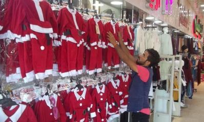 احتفالات أعياد الميلاد بالبصرة في غياب المسيحيين