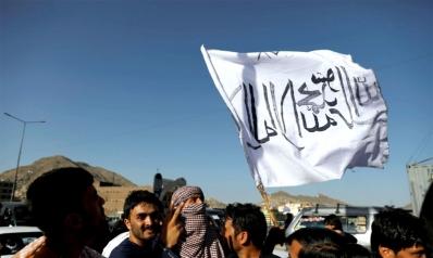 إيران تخطط لخلافة النفوذ الأميركي في أفغانستان