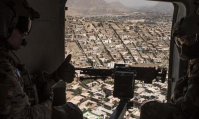 سحب القوات.. ترامب يحضر لمفاجأة أفغانية على غرار السورية
