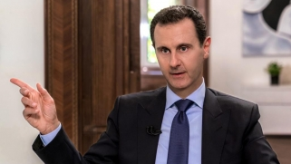 بشار الأسد يخطئ مجددا بحق العروبة.. هكذا تحدث عن تاريخ اللغة