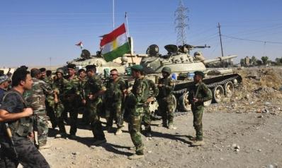 عن الأكراد وحربهم في سورية