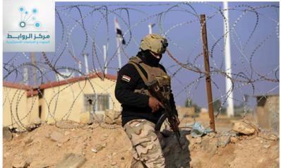 تأثير الانسحاب الأمريكي من شمال شرق سورية على العراق