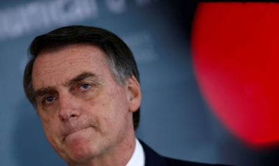 الجامعة العربية تحذر البرازيل من نقل سفارتها للقدس