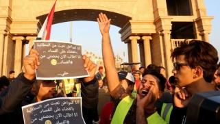 المحاصصة تعيد الاحتجاجات للبصرة