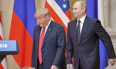 دلالات التوتر النووي الروسي الأمريكي