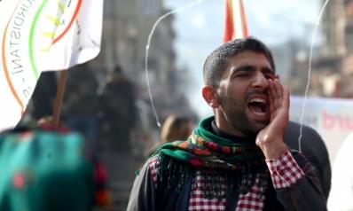 موعد عند الفرات: مؤشرات واضحة لتدخّل الحشد في سوريا