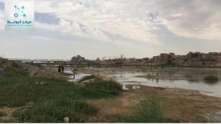مكافحة الإرهاب الزراعي في العراق