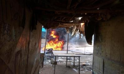 تعطيل مواقع التواصل.. السودان يتأهب لاحتجاجات جديدة