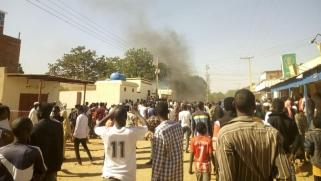 قتلى وحرائق واعتقالات.. احتجاجات السودان تدخل يومها الرابع