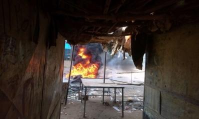 اتساع دائرة احتجاجات الخبز في السودان
