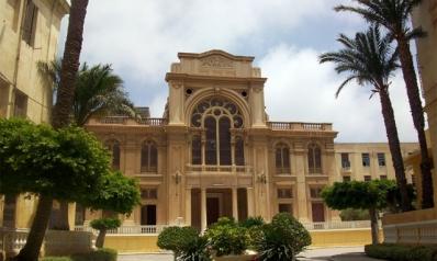 السيسي يُحْيي التراث اليهودي في مصر