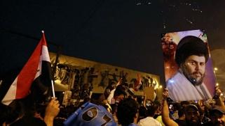 مقتدى الصدر يحقق نصرا جزئيا في معركته ضد معسكر الموالاة لإيران