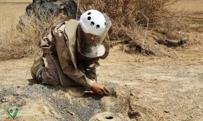 ألغام الحوثيين خطر يهدد حياة اليمنيين بعد الحرب