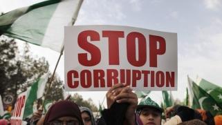 الفساد في العالم: آثام الأنظمة أم عقليات الشعوب