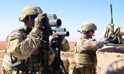 في خطوة مفاجئة ترامب يسحب القوات الأميركية من سورية