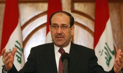 العراق: المالكي يتمسك بمرشحه لوزارة الداخلية