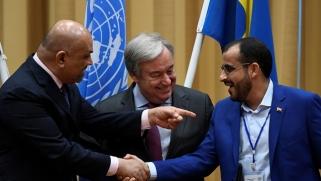 كيفية البناء على الاتفاق الجديد حول اليمن