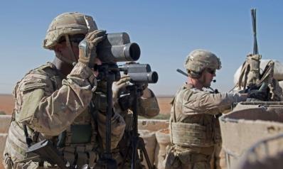 خطة لإبقاء الأسلحة الأميركية بيد الأكراد بعد الانسحاب من سوريا