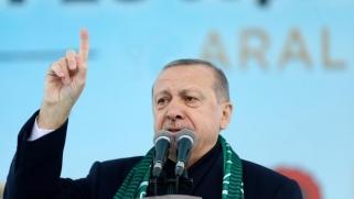 أردوغان: سنطلق عملية عسكرية بسوريا وواشنطن متجاوبة