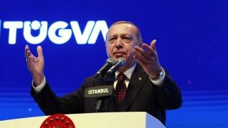 أردوغان يسوّق لمبرّرات التدخل العسكري في سوريا