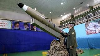 واشنطن تضيّق الخناق على تجارب إيران الصاروخية