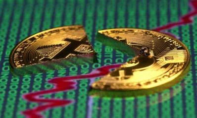 لوفيغارو: فقاعة العملات المشفرة انفجرت