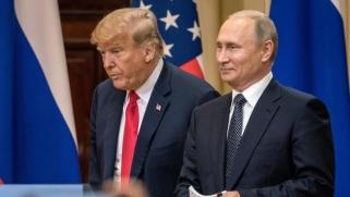 يو أس أي توداي: مصير ترامب معلق برشوة عرضتها منظمته على بوتين