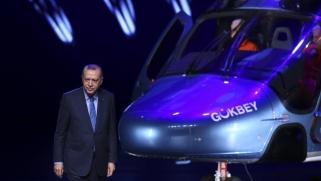 أردوغان يعلن عملية عسكرية جديدة لقواته بسوريا