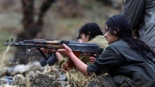 تركيا متمسكة بقصف مواقع حزب العمال الكردستاني في العراق