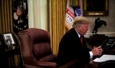 «لاخطة» ترامب والفوضى