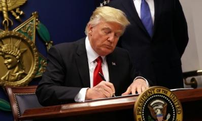 قرار ترامب حظر السفر يحرم الناشطين بالشرق الأوسط من المشاركة الأممية